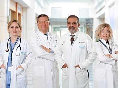 гинекологична онкология