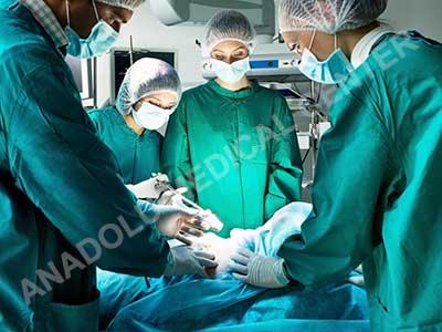 сърдечно съдова хирургия