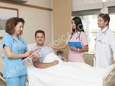 пациенти