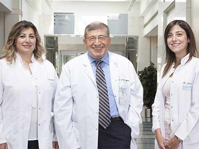 рак на лимфните възли