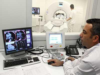 невроендоскопия