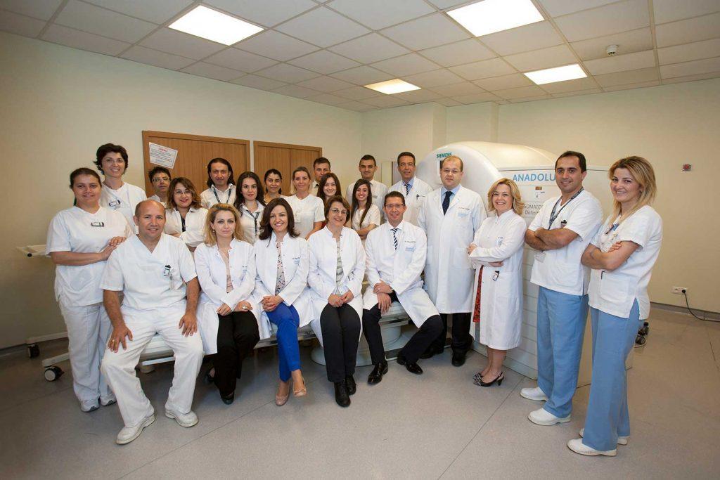 Екип Анадолу Медицински Център